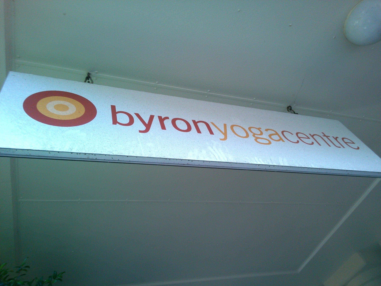 バイロンヨガセンターの生活