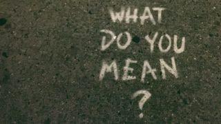 感情を言語化しよう