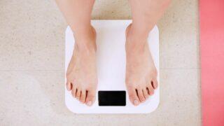 体重に悩むのはやめよう